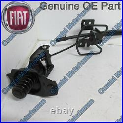 Fits Fiat Ducato Peugeot Boxer Citroen Relay Spare Wheel Carrier 2006-Onwards OE