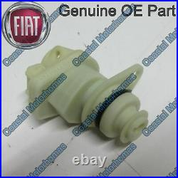 Fits Fiat Ducato Peugeot Boxer Citroen Relay Speed Sensor For Cable 9610853480