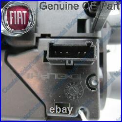 Fits Fiat Ducato Peugeot Boxer Citroen Relay Steering Column Switch (06-14) 7