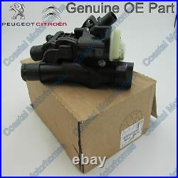 Fits Fiat Ducato Peugeot Boxer Citroen Relay Thermostat Housing 2.0 2.2 (06-On)