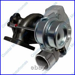 Fits Fiat Ducato Peugeot Boxer Citroen Relay Turbocharger 2.8L JTD HDI 500344801