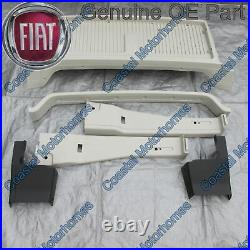 Fits Fiat Ducato Peugeot Boxer Relay Interior Pillar Roof Cover Shelf Kit 11