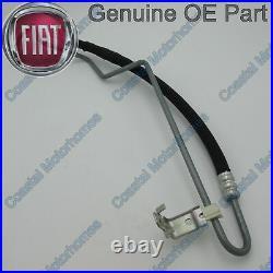 Fits Fiat Ducato RHD Power Steering Pipe Hose 2.3L (06-14) OE 1378329080