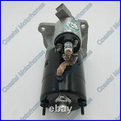 Fits Fiat Ducato Starter Motor 2.4L 2.5L Turbo Diesel (1981-1994) 7666135