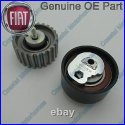 Fits Fiat Ducato Timing Belt + Water Pump Kit 2.3JTD OE (02-On) 71771581