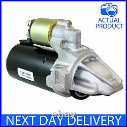 Fits Ford/citroen/peugeot/fiat Various 2.2/2.4 Diesel Starter Motor