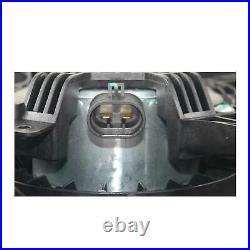 Fits Peugeot Boxer Fiat Ducato Citroen Relay Twin Cooling Radiator Fan 1250h4