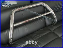 Fits To Fiat Ducato P. Boxer C. Relay Jumper Bull Bar Nudge A-bar 2006-2013 (nx1)