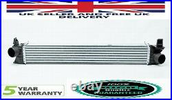 Intercooler to fit Citroen Relay Fiat Ducato Peugeot Boxer 2016 ON- NEW MODEL