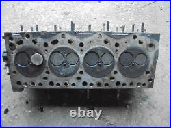 Iveco / Fiat Ducato 2.8 Td Sofim Cylinder Head Fits 2002-06 Casting 7450510