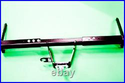Motorhome Towbar Tow Bar to fit AL-KO Chassis 2006 Onwards Fiat Ducato M TOW