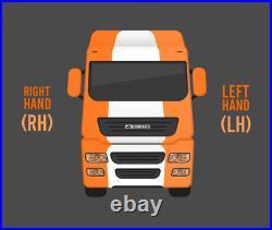 +Pair Headlights FITS Talbot Express Fiat Ducato J5 Daf 45 Hymer C25 Motorhome