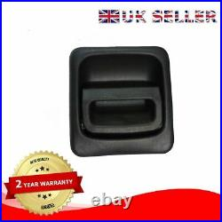 Sliding door handle left side Fits PEUGEOT BOXER FIAT DUCATO 735307399