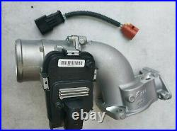 Throttle Body Fits Fiat Ducato/Iveco Daily For 2.3 Diesel Engines 504345920