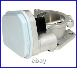 Throttle Body Fits Fiat Ducato, Iveco Daily Mk4 (06-11) 504264089, 504105594