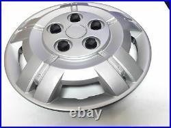 To fit Fiat Ducato Van / Motorhome 2006 on Wheel Trim 16 Set x 4 new