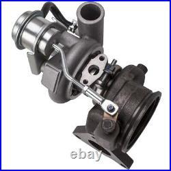Turbo Turbocharger fit Citroen Jumper Ducato Peugeot Boxer 2.2 HDI Focus 1.6TDCI