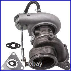 Turbo fit Fiat Ducato Peugeot Boxer HDI 2.2L 4HV PSA 49131-05210 6U3Q6K682AE