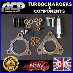 Turbocharger 796122 for Citroen Jumper / Peugeot Boxer / Fiat Ducato 3.0 HDI
